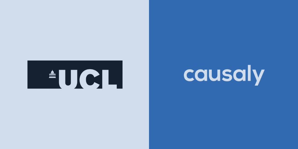 Covid-19: Causaly partners with UCL to accelerate coronavirus research